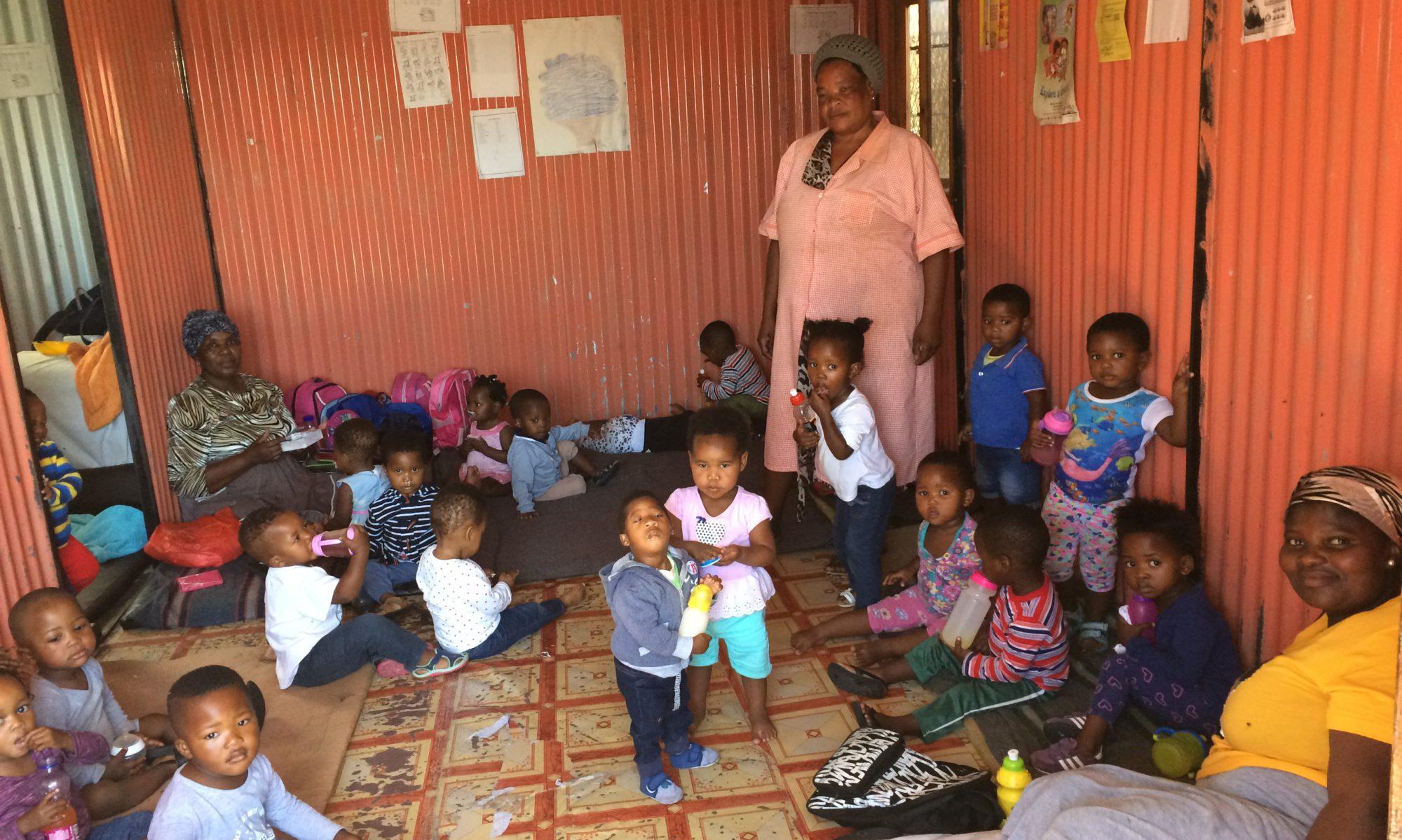 Masizakhe Community Pre-School